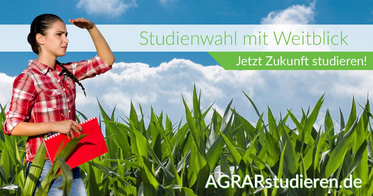 Agrarökonomie Studium